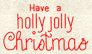 holly-jolly